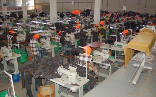 Ethiopia and the textile industry
